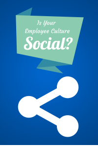 Is your Employee culture social