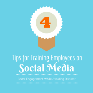 How to Train for Social Media Engagement