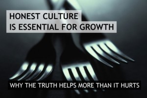 Why an Honest Culture is Essential for Growth