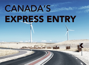 Canada's Express Entry