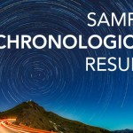 Chronological Resumes