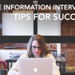 The Information Interview: Tips for Success