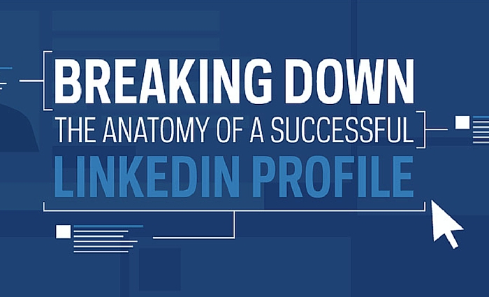 Anatomy of LinkedIn Header 700px