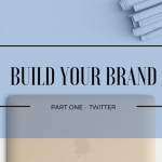 Build Your Brand: Twitter