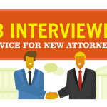 Job Interview Advice for New Attorneys