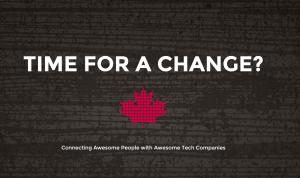 GoNorth Canada, careers, Canada