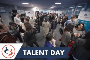 Tech Talent Day: April 19th Recap