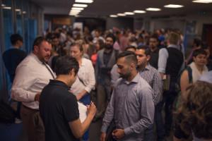 Tech Talent Day Recap - June 2017