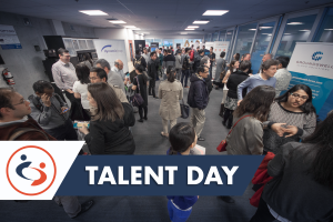 Talent Day: Who's Hiring?