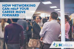 Career Experts: How Networking Can Help Move Your Career Forward