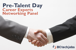 Career Experts Panel: Polish your networking skills for Talent Day!