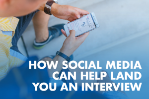 How To Land an Interview After Hunting for a Job On Social Media
