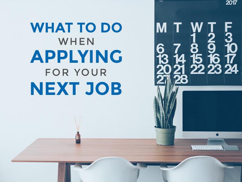 what-do-apply-next-job